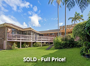 Mareeba Cres Port Macquarie Sold Debbi Phillips Realestate