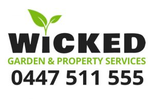 Wicked Garden & Property Services