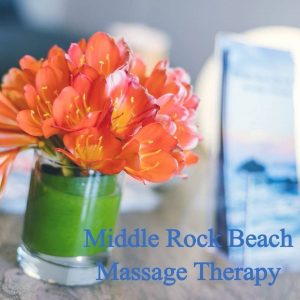 Middle Rock Beach Massage