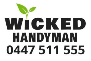 Wicked Handyman