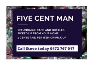 5 Cent Man