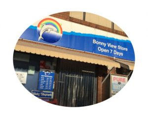 Bonny View Store Takeaway & Bottleshop