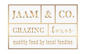 JAAM & Co. Grazing Boxes