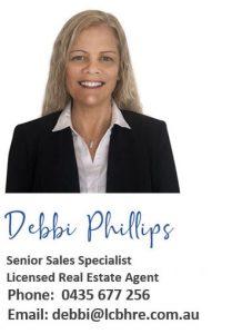 Debbi Phillips