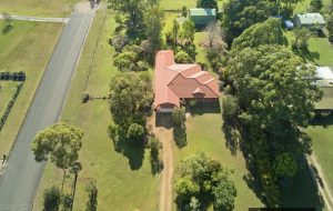 002 Arial 3 Springhill Place Lake Cathie
