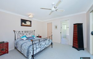 Main Bed 3 Springhill Place Lake Cathie