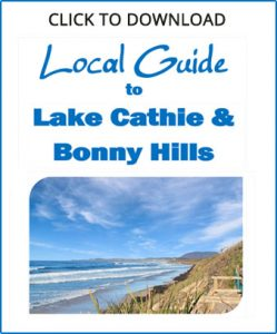 Lake Cathie Bonnies Guide