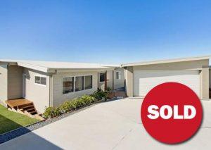 Bonny Hills Sold