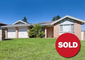 Sold Lake Cathie