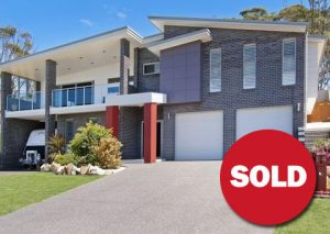 Port Macquarie Sold