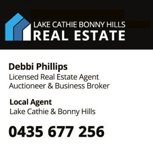 Debbi Phillips – Lake Cathie Bonny Hills Real Estate Agent