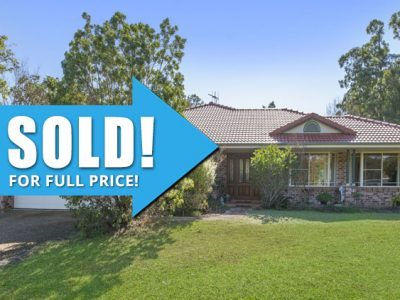 Sold for Full Price – $795,000